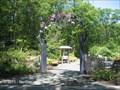 Image for Julia's Garden Arch, World War I Memorial Park and Zoo - North Attleborough, MA