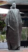 Image for Maori Chieftain Statue
