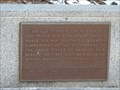 Image for Bicentennial plaque - Boston, MA, USA