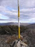 Image for Mount Gingera, Namadgi NP, ACT