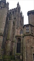 Image for Bell Tower - The Cathedral Church of St. Mary and St. Ethelbert - Hereford, Herefordshire