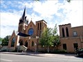 Image for St. Patrick Co-Cathedral - Billings, MT