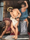 Image for La Flagellation - Oka (Bas-relief)