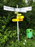 Image for Waymarker - Way of St. James - Tobel-Tägersch, TG, Switzerland
