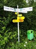 Image for Waymarker - Way of St. James - Tobel-Tägersch, TG, Switzerland