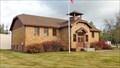 Image for Loon Lake School - Loon Lake, WA