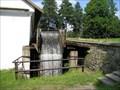 Image for Vodni hamr / Water-mill, Dobriv, CZ, EU