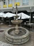 Image for Fountain close police - Miño, A Coruña, Galicia, España