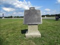 Image for Harrow's Brigade - US Brigade Tablet - Gettysburg, PA