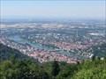 Image for Königstuhl Viewpoint - Heidelberg, Germany