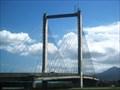 Image for Viaduto Estaiado - Cubatao, Brazil