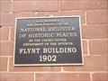 Image for Flynt Building - 1902 - Chandler, OK