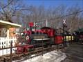 Image for Le petit train du Chalet des Érables - Sainte-Anne-des-Plaines, Québec, Canada