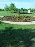 Image for Crumpacker Park Compass Rose - Springdale AR