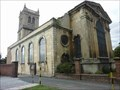 Image for All Saints Church - Worcester, Worcestershire, England
