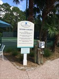 Image for Old Key West Tennis Courts - Lake Buena Vista, FL