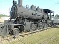 Image for Baldwin Steam Locomotive 227 - Broken Bow, OK