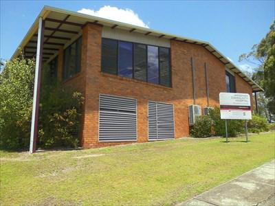 Wingham Community Rehabilitation Hospital, NSW, Australia   Hospitals On  Waymarking.com