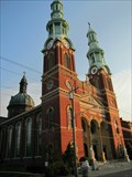 Image for Mother of God Roman Catholic Church - Covington, Kentucky