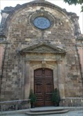 Image for Església de la Ciutadella - Barcelona, Spain