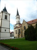 Image for Bazilika svätého Jakuba (Levoca)