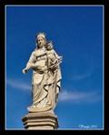 Image for Virgin Mary of Holy Hostýn (Panna Maria Svatohostýnská) - Klopotovice, Czech Republic