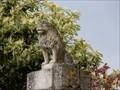Image for Lion Prisse la Charriere, Nouvelle Aquitaine, France