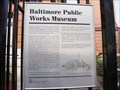 Image for Baltimore Public Works Museum-Baltimore