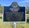 Image for Monticello - Banks, AL