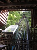 Image for Cliff Railway, CAT, Corris, Ceredigion, Wales