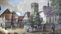 Image for Mural of Alt Westerholt  -  Herten, Germany