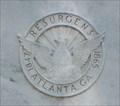 Image for Phoenix Rising from the Ashes -- Atlanta City Hall, Atlanta GA