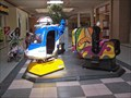 Image for 6 Coin-OP Rides, Berkshire Mall Center Asile Lanesburough,MA