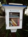 Image for Ethridge Avenue Little Free Library - Austin, Texas