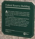 Image for Federal Reserve Building