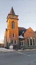 Image for Merrickville United Church - Merrickville, ON