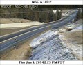 Image for NSC 395 & US 2 Webcam - Spokane, WA