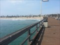 Image for Port Hueneme Pier, Port Hueneme California