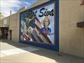 Image for Pat Siva Mural - Banning, CA