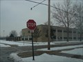 Image for Wilson Middle School, Wyandotte, Michigan
