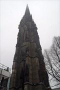 Image for St. Nicholai Church  -  Hamburg, Germany