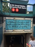 Image for 110th Street / Central Park North Station - New York, NY