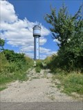 Image for Water Tower - Chcebuz, Czech Republic