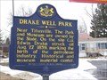 Image for Drake Well Park - Union City, PA
