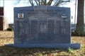 Image for Afghanistan-Iraq War Memorial - Haleyville, AL