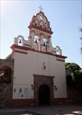 Image for San Antonio de Padua Church Bell Tower - San Antonio Tlayacapan, Jalisco MX