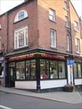 Image for Castle Fish Bar, Castle Gates, Shrewsbury, Shropshire, England, UK