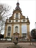Image for Protestantische Dreifaltigkeitskirche, Speyer - RLP / Germany