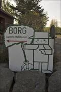 Image for Borg Gardplontusala - Hveragerdi, Iceland