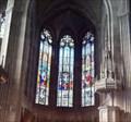 Image for Chancel Windows of Elisabethenkirche - Basel, Switzerland
